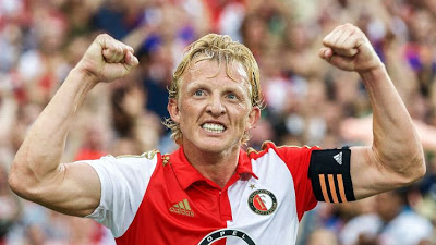 FOOTBALL NEWS: Dutch player retires from professional football