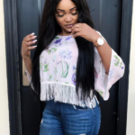 TRENDING: Even The Devil Can't Stop Me, Mercy Aigbe Rolls Out New PHOTOS