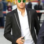 Barcelona superstar Neymar ordered to stand trial for fraud in Spanish court following transfer from Santos