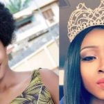 Another video of Ex Beauty Queen Chidinma Okeke hits the internet (watch video)