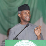 Acting President Osinbajo signs 3 pro-business orders, 48 hour visa