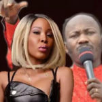 Apostle Suleman breaks silence as he demands Stephanie Otobo's evidences before claiming of repentance