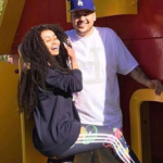 PHOTOS: Blac Chyna Recieves Happy Birthday Wish From Rob