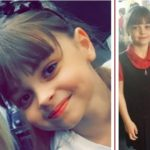 8 year old girl named aas 2nd Victim Of Manchester Arena