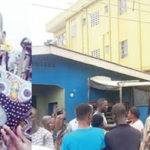 Police DPO Kills Apprentice During Raid On Birthday Party