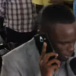 Watch Video: MEET The Pastor Who Talks To 'God' Live On Phone
