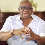 A Blast From Fayose: Buhari is running government of terror