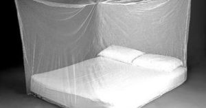 Husbands must provide mosquito nets before wedding in Sokoto