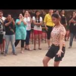 VIDEO: You Will GET Lost After Watching This Viral Indian Dance