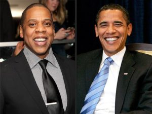 Barack Obama's Gushy Video About Jay Z's Songwriters Hall of Fame Induction Might Have Revealed the Sex of Beyoncé's Twins