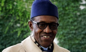 Has Buhari Disappeared Into Thin Air?
