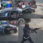 Viral CCTV Video: Police Claim vs Robbery Video