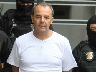 Former Governor Sentence To 14 Years For Corruption