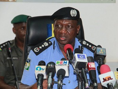 IGP orders immediate promotion of policemen who arrested Evans, the Billionaire kidnapper