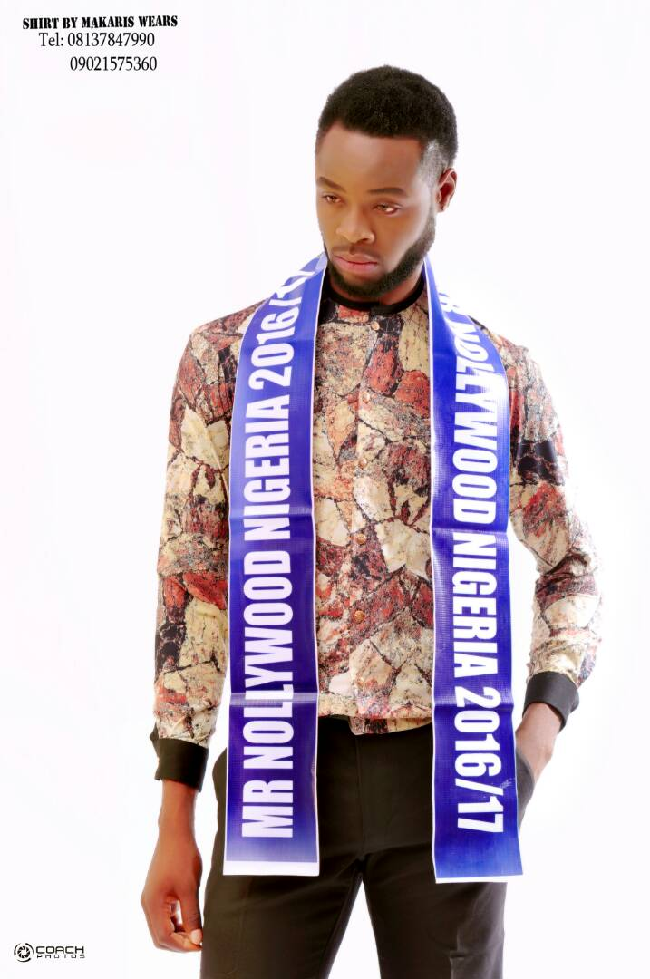 photos, What A Cucumber Beauty Queen Can't Do, Handsome King Can Do It Better – See Photos