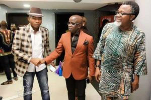 ASABA TO PLAY HOST TO NOLLYWOOD ACHIEVERS AWARDS 2017/18 EDITION