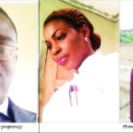Nursing Student Impregnated by Lecturer delivers a baby boy