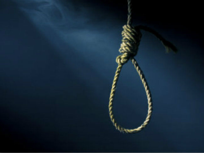 Shocking: Church pastor's wife commits suicide