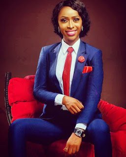 "Ex Beauty Queen, Ex Beauty Queen, Makbere Mariam Unveils ""CROWN FACTOR"", Latest Nigeria News, Daily Devotionals & Celebrity Gossips - Chidispalace"
