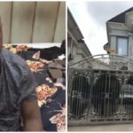 Notorious Kidnapper EVANS Has Two Mansions In Magodo, Accra