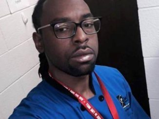 Philando Castile was a school cafeteria worker who knew every child by name, friends said (Photo: Facebook)