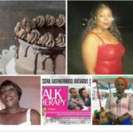 Let's Celebrate A Great Woman, Helen Bob on her Birthday
