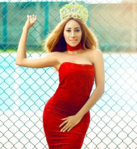 Sexxy Photos, Sexxy Photos Of Beauty Queen Go Viral On Her Birthday