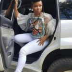 Sweet and sensational Yemi Alade looks Stunning In New Photos