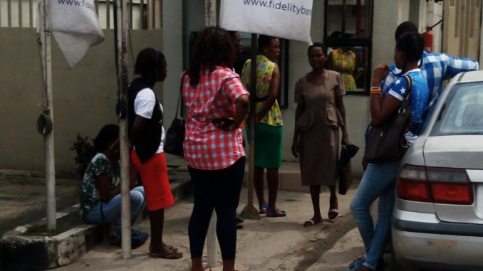 Prophet Cletus Ilongwo, 100 security operatives storm Lagos church to arrest Prophet Cletus Ilongwo for alleged fraud