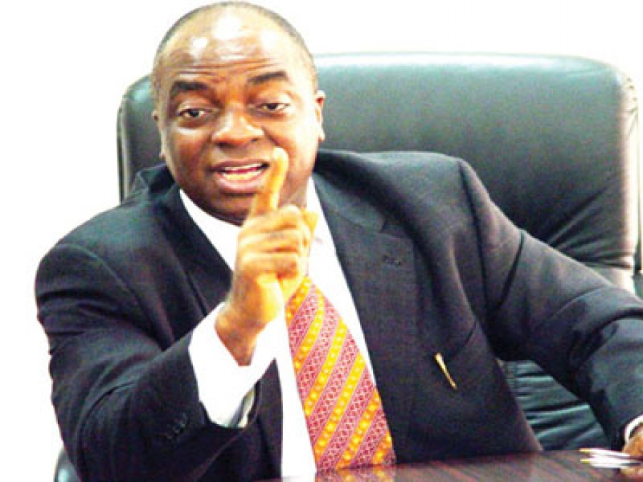 Bishop Oyedepo warns Nigerian politicians against death