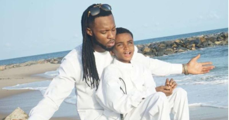 Most High, VIDEO: Emotional Thrilling Song by Flavour featuring Liberian blind boy Sameh – Most High, Latest Nigeria News, Daily Devotionals & Celebrity Gossips - Chidispalace