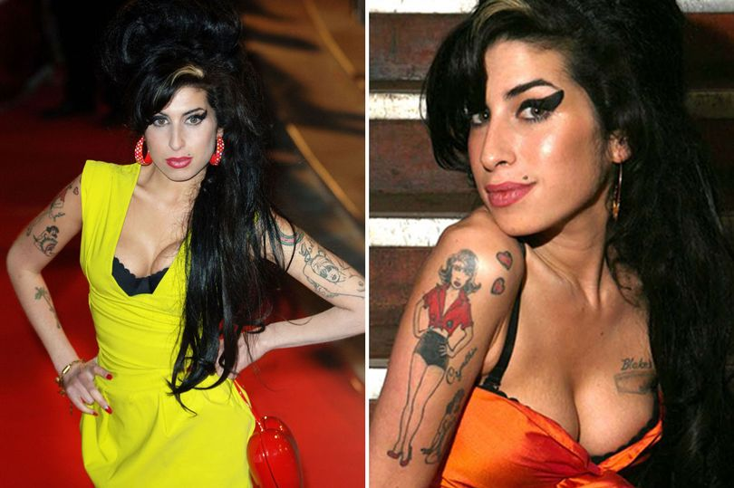 Lady Gaga pays heartbreaking tribute to Amy Winehouse on six year anniversary of death