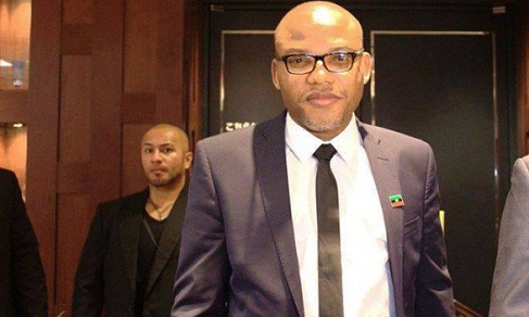 Kanu, I Want To Attend Rallies, Grant Press Interviews, Nnamdi Kanu Fights Bail Conditions, Latest Nigeria News, Daily Devotionals & Celebrity Gossips - Chidispalace