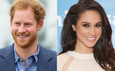 Prince Harry Might Propose To Meghan Markle Next Month If We Are To Believe Heat Magazine