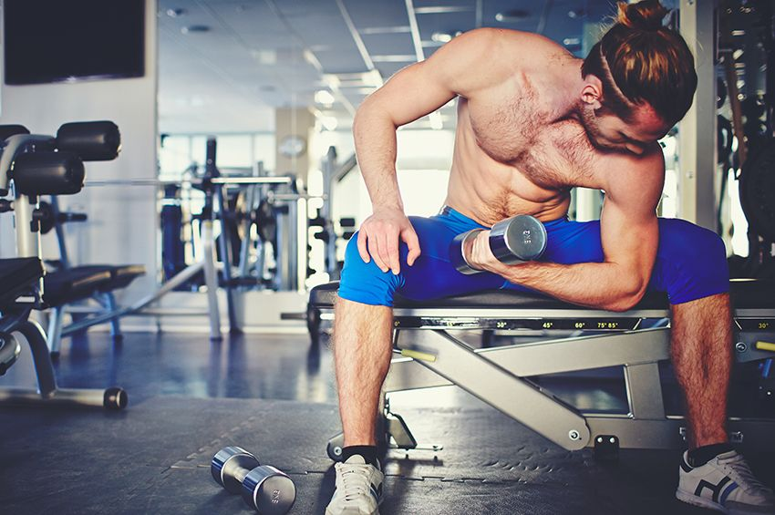 , Can't shed those Gym? The problem might be in your health, Latest Nigeria News, Daily Devotionals & Celebrity Gossips - Chidispalace
