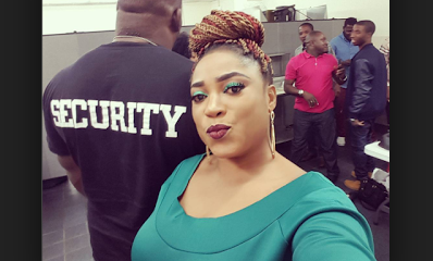 Photo of Nollywood Actress Lola Margaret Arrested In US For Fraud