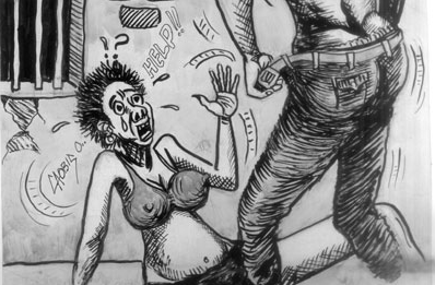 Two Teachers 2 Rape, Infect 10 Students In Lagos