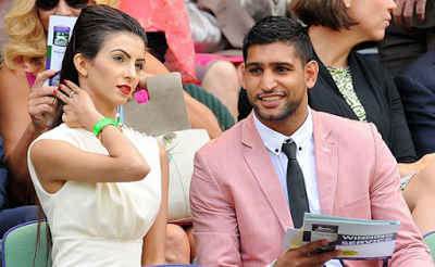 mansion, Inside Amir Khan's stunning new home after swapping £1.2m mansion for bungalow