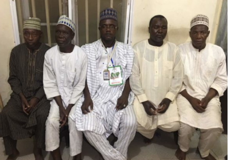 This is how fake journalist stole, built mansion in Kano [Photos]