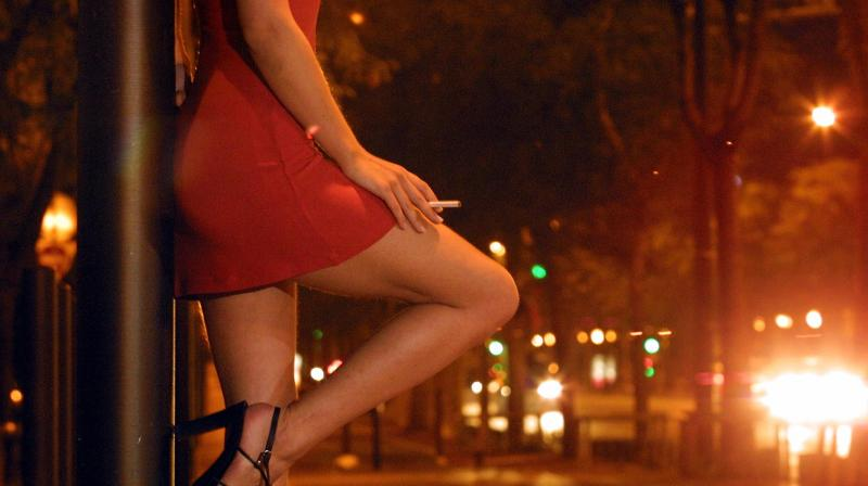 Photo of Man tricks girlfriend into prostitution in UAE