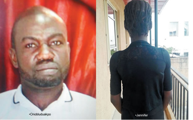 sex, 'Fingered', harassed for sex, 12-year-old girl's shocking accusation lands man in court, Latest Nigeria News, Daily Devotionals & Celebrity Gossips - Chidispalace