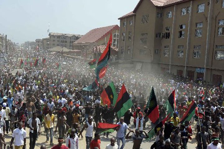 This is not 1967, Not even Nuclear bombs can kill Biafra - Clergy warns Buhari