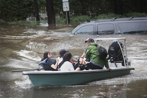 houston, Sheriff confirms death of six family members in Houston