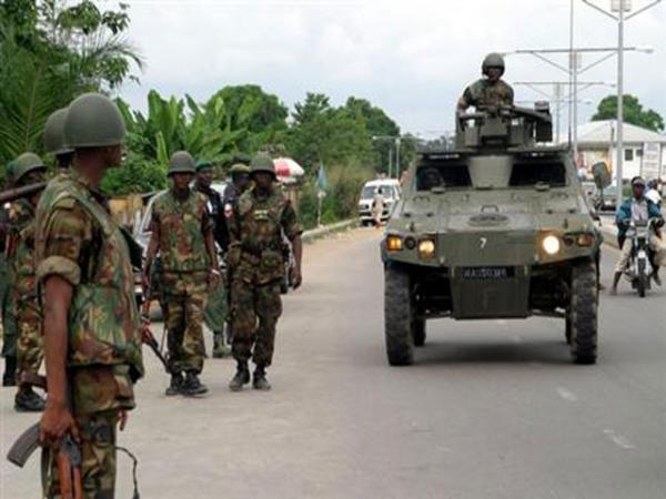 Army investigates alleged torture of IPOB members in Aba
