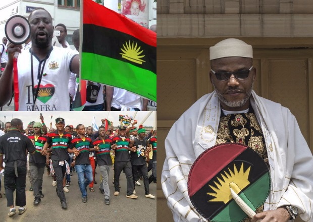 IPOB, Exposed: How DSS and Lai Mohammed mastermind fake news – IPOB, Latest Nigeria News, Daily Devotionals & Celebrity Gossips - Chidispalace