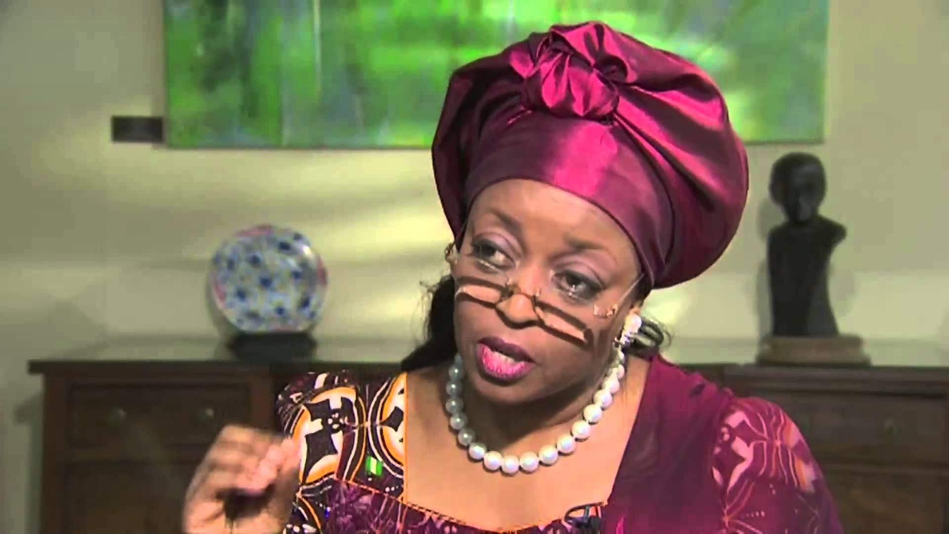 We've only recovered 15% of Diezani loot, says Magu
