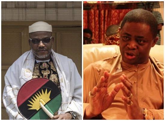 Photo of Exposed: Nigerian Army kidnapped Nnamdi Kanu – Fani-Kayode insists