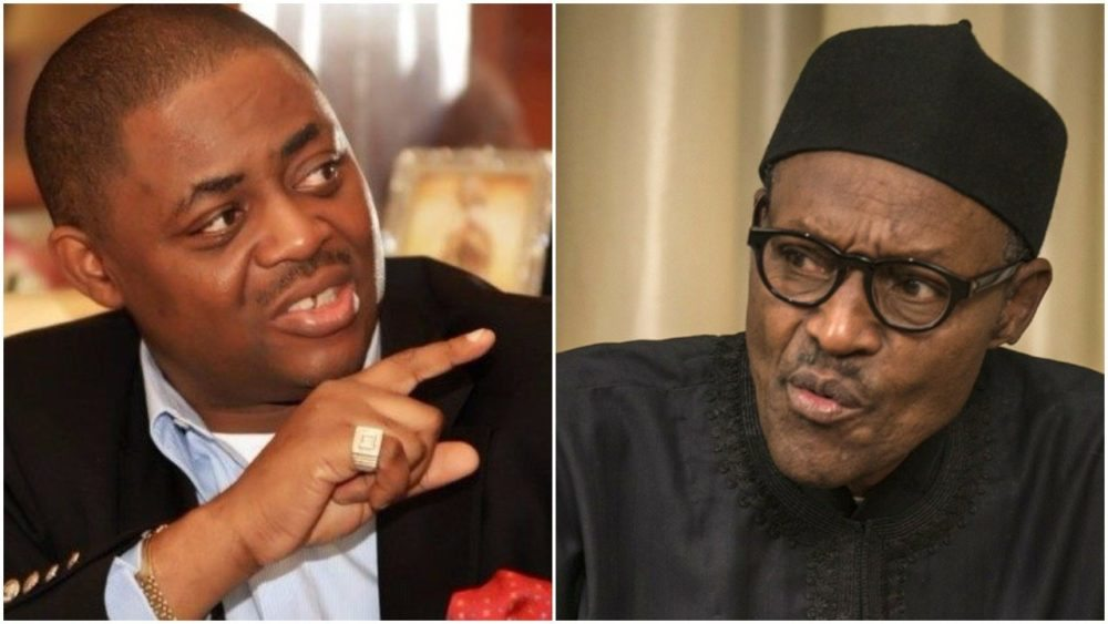 Buhari, Fani-Kayode mocks Buhari over speech at UN, Latest Nigeria News, Daily Devotionals & Celebrity Gossips - Chidispalace