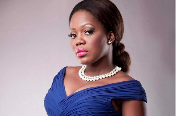 """, """"If we want to catch up with the changing trends, we have to wear seductive dresses""""– Ghanaian singer (Photos)"""