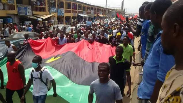 Killings, Aba Killings: The blood of the innocent crying for justice